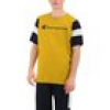 Champion  T-Shirt GIALLO OCRA