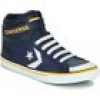 Converse  Kinderschuhe PRO BLAZE STRAP TWISTED LEATHER