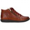 Chacal  Sneaker 4803 MADISON OCRE Mujer Marron