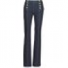 Morgan  5-Pocket-Hosen PIXIE