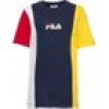 Fila  T-Shirt für Kinder Tate Blocked Tee Kids