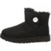 UGG  Moonboots Mini Bailey Button