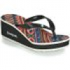 Desigual  Zehentrenner SHOES_LOLA_MEXICAN