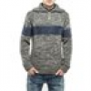 Petrol Industries  Pullover Knit stand up collar