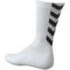 Hummel  Socken Chaussette Authentic Blanc