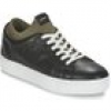 Shabbies  Sneaker SHS0174 LOW SMOOTH