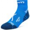 UYN SUPER FAST RUNNING SOCKS - Herren Kompressionssocken