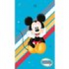 CTI Velours Strandtuch Mickey Mouse