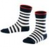 Double Stripe Kinder Socken