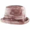 Brixton Hardy-Furry Women´s Bucket Hat Damenhut Stoffhut Winterhut