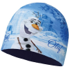 BUFF Kinder FROZEN CHILD MICROFIBER POLAR HAT ® OLAF BLUE