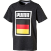 Puma Herren Shirt Forever Football Country Cotto