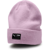 PUMA Herren ARCHIVE heather beanie