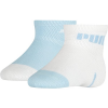 PUMA Kinder Socken BABY MINI CATS LIFESTYLE SOCK 2P