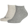 PUMA Kinder Socken INVISIBLE KIDS 2P