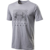 UNDER ARMOUR Herren UA BRANDED BIG LOGO SS