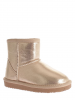ISLAND BOOT Boots ´´Claire´´ in Gold - 77%   Größe 31   Kinderboots