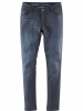 Roadsign Jeans - Slim fit - in Dunkelblau - 83% | Größe 38/L30 | Damenjeans