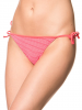 Ipanema Bikini-Hose ´´Honey´´ in Koralle - 90% | Größe 34 | Damen outdoor bademode