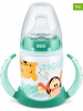 NUK 2er-Set: Trinklernflaschen ´´First Choice´´ in Mint - 2x 150 ml - 27% | Baby ernaehrung