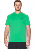 Under Armour Funktionsshirt in Grün - 47% | Größe S | Herren sportshirts