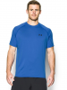 Under Armour Under Armour Shirts in blau_schwarz - 60% | Größe S | Herrenshirts