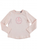 Tom Tailor Longsleeve in Rosa - 60% | Größe 86 | Baby shirts