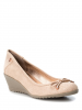 Xti Pumps in Nude - 73% | Größe 39 | Pumps
