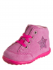 Richter Shoes Leder-Sneakers in Rosa - 62% | Größe 22 | Babysneakers