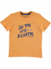 Eat Ants by Sanetta Shirt in Orange - 76% | Größe 68 | Baby shirts