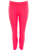 Zimtstern Funktionsleggings ´´Rezi´´ in Pink - 77% | Größe XS | Damenhosen