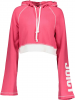 Juicy Couture Kapuzenpullover in Pink - 82% | Größe L | Damen pullover