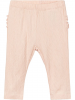 Name it Hose ´´Deisse´´ in Apricot - 70% | Größe 68 | Babyhosen
