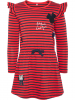Name it Kleid ´´Minnie´´ in Rot - 43% | Größe 80 | Babykleider