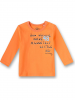 Eat Ants by Sanetta Longsleeve in Orange - 81% | Größe 56 | Baby shirts