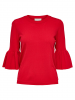 SELECTED FEMME Pullover in Rot - 70% | Größe L | Damen pullover