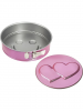 Zenker Motiv-Springform ´´creative studio´´ in Rosa - Ø 26 cm - 21% | Backen