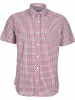 Ben Sherman Hemd ´´SS House Check´´ - Regular Fit - in Dunkelblau - 64% | Größe S | Herrenhemden