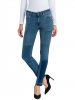 Cross Jeans Jeans ´´Anya´´ in Blau - Slim fit - 54% | Größe W29/L32 | Damenjeans