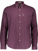 Ben Sherman Hemd ´´House´´ - Regular Fit - in Blau - 64% | Größe XS | Herrenhemden