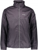 Regatta Regenjacke ´´Lyle IV´´ in Anthrazit - 48% | Größe M | Herren outdoorjacken