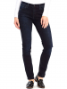 Cross Jeans Jeans ´´Anya´´ in Dunkelblau - Slim fit - 58% | Größe W32/L32 | Damenjeans