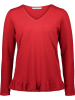 Betty Barclay Pullover in Rot - 73% | Größe 38 | Damen pullover
