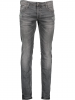 Le Temps des Cerises Jeans ´´Basic´´ - Regular fit - in Grau - 78% | Größe W38 | Herrenjeans