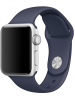 SmartCase Armband für Apple Watch 42 mm in Blau - 66% | Damenuhren