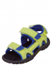Kappa Sandalen ´´Early II´´ in Gold - 37% | Größe 35 | Kindersandalen