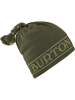 Burton Mütze ´´Tatonic´´ in Khaki - 59% | Damen muetzen caps