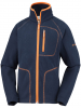Columbia Fleecejacke ´´Youth Fast Trek´´ in Dunkelblau - 53% | Größe 128 | Kinder outdoor