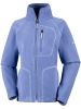 Columbia Fleecejacke ´´Youth Fast Trek´´ in Hellblau - 53% | Größe 116 | Kinder outdoor