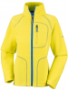 Columbia Fleecejacke ´´Youth Fast Trek´´ in Gelb - 73% | Größe 164 | Kinder outdoor